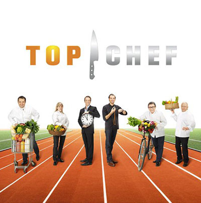 Top Chef 2014