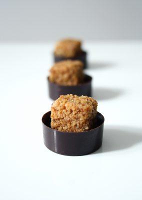 Le foie gras chocolat